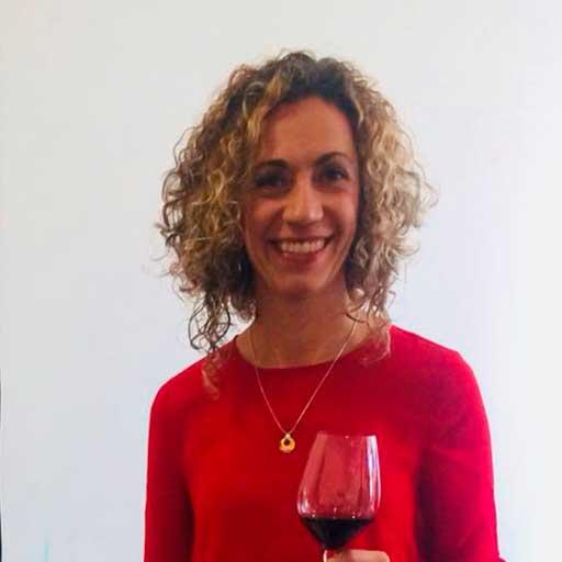 Almudena Castello